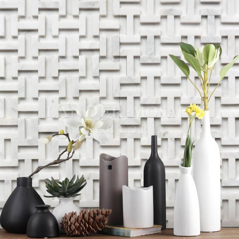 Những mẫu gạch Mosaic độc đáo
